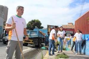 Juan Carlos Vidal llama a unificar candidaturas opositoras en el municipio Sucre