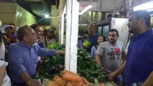 Manuel Rosales expresó que junto al pueblo reconstruirá la grandeza de la región
