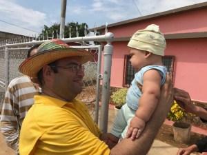 Municipio San Francisco del Zulia requiere candidatos serios y responsables, aseguró Nilson Vergara