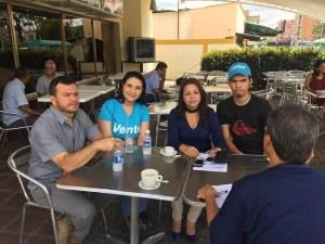 Zulay Aro: En Venezuela lo urgente es el hambre, no un falso diálogo