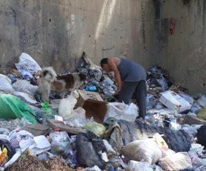 Enrique Mendoza: Nunca imaginamos que la basura fuera la respuesta al hambre