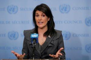 EEUU advirtió que no se pueden permitir más ataques químicos como el de Duma