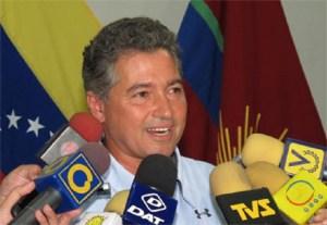 Henrique Salas Feo: Se agotó el discurso, hay que renovar