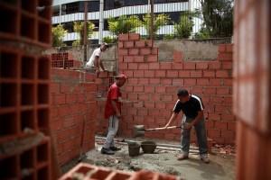 Construir una casita en Venezuela es un sueño irrealizable
