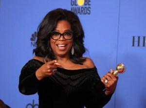 Oprah Winfrey revela cuál es la única pregunta que se arrepiente de haber hecho en toda su carrera