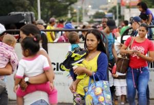 La Usaid y el BID discutieron iniciativa global que desafía a la crisis venezolana (VIDEOS)