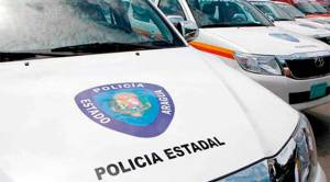 Dos sujetos murieron en combate con la Policía de Aragua en El Consejo