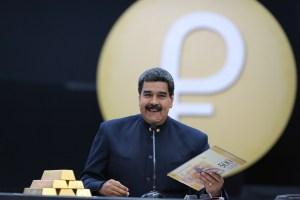Comercio de bitcoins alcanza récord histórico en la Venezuela golpeada por la crisis