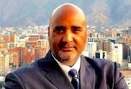 Cástor González Escobar: La Venezuela Naranja