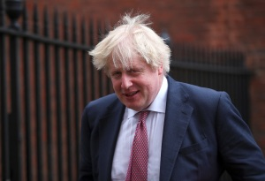 Boris Johnson promete un Reino Unido abierto al exterior tras el Brexit