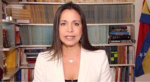 María Corina Machado sobre el secuestro de Roberto Marrero: Rechazamos las prácticas mafiosas del régimen #21Mar