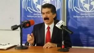 Narváez: Urge atención de Unicef y Cruz Roja ante el riesgo de 30 niños que esperan trasplantes