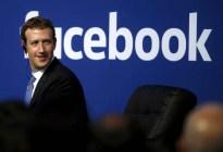 Empleados de Facebook se rebelaron contra Zuckerberg con un paro online