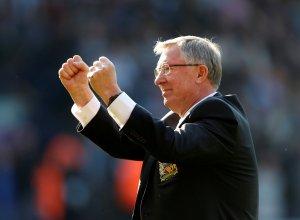 Alex Ferguson es acusado de amañar un partido de Champions a cambio de un Rolex