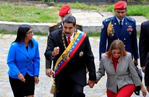TWP: Maduro afirmó que desea sostener conversaciones directas con Estados Unidos