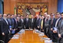UPLA alertó a países ante plan contra la democracia ideado por dictadura cubana y venezolana