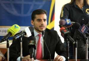 Armando Armas: En Venezuela estamos ante un conflicto con actores e intereses globales