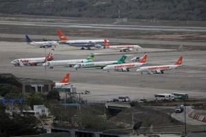 """Inac ratifica la reactivación de los vuelos comerciales a nivel nacional durante la """"semana de flexibilización"""""""