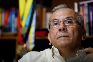 Ex ministro de Chávez: Jamás se postuló un gobierno que persiguiera a quien piensa distinto