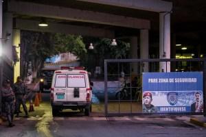 Sin sentencia firme el 70 % de los 110.000 presos en Venezuela, según ONG