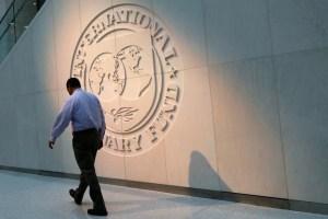 FMI aún espera opiniones de sus miembros sobre el reconocimiento a  Juan Guaidó