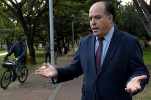 Julio Borges: Se profundiza la tortura de funcionarios cubanos a oficiales de Fanb detenidos