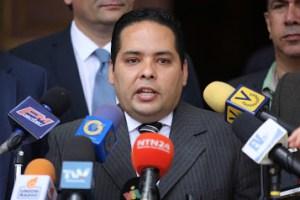 Diputado Vergara: El secuestro de Roberto Marrero es llevado por la juez Carol Padilla (Video)