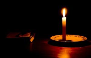 Tachirenses denuncian que llevan más de 8 horas sin luz #24Ago