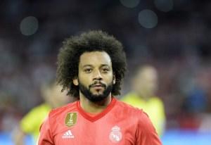 Desmantelan red implicada en robos de casa de jugadores de la liga española de fútbol