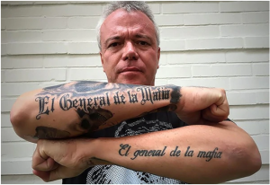 Los crímenes más atroces cometidos por Popeye, el sicario de Pablo Escobar