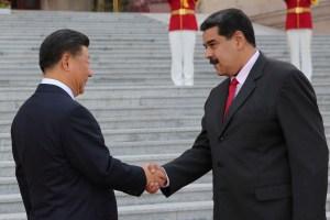 Los préstamos chinos facilitaron el desastre chavista en Venezuela
