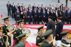 Qué intereses tiene China en Venezuela (y por qué tiene tanto que perder)
