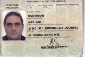 Falleció por coronavirus la madre de Alex Saab