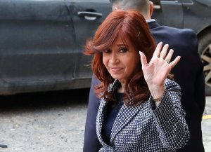 Muere la madre de la expresidenta argentina Cristina Kirchner