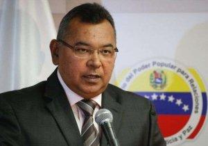 El chiste del día: Reverol asegura que en dos días no hubo homicidios en Caracas #11Oct