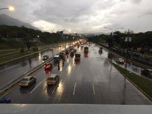 El estado del tiempo en Venezuela este miércoles #13Nov, según el Inameh