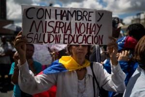 Educadores inician paro de actividades por 72 horas a nivel nacional #12Nov