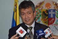 Rubén Limas Telles: Reconciliación, perdón y democracia