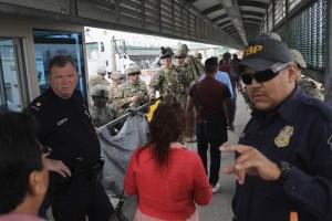 Venezolanos desesperados: Ahora hacen el largo trayecto hasta México para pedir asilo en EEUU