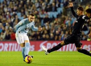 El Celta de Vigo confirmó que habrá público en su estadio Balaídos ante el Betis