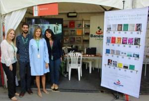 Banesco participa en la Feria del Libro del UCAB 2018