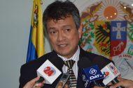 Rubén Limas Telles: Malaria en Carabobo