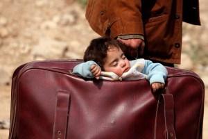 Dolor, angustia…muerte: Las imágenes del 2018 que describen la tragedia migratoria en el mundo