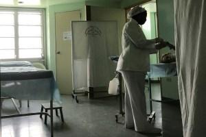 Aumentan casos de tuberculosis en Venezuela