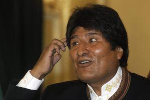 Cancillería de Brasil dice que permanencia de Morales en el poder amenazaba democracia en Bolivia