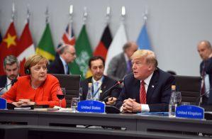 Más de 200 personalidades piden al G20 una cumbre sobre la crisis del coronavirus