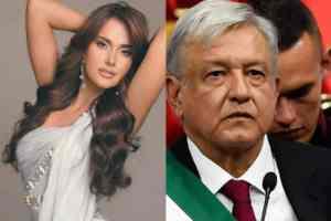 La arriesgada actividad de Irene Esser, la famosa nuera de Andrés Manuel Lopéz Obrador (CAPTURA)