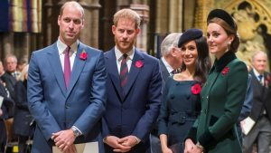 Meghan y Harry, hartos del control de William, cortan su último vínculo formal