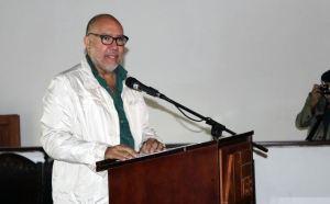 William Anseume: El régimen es criminal también con deudas en el sector universitario