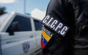 Detenido por violar a su hijastra de siete años en Caraballeda